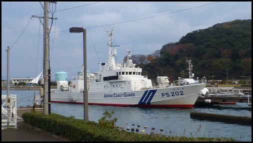 福井県 敦賀港