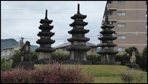Kagoshima Hayato-zuka